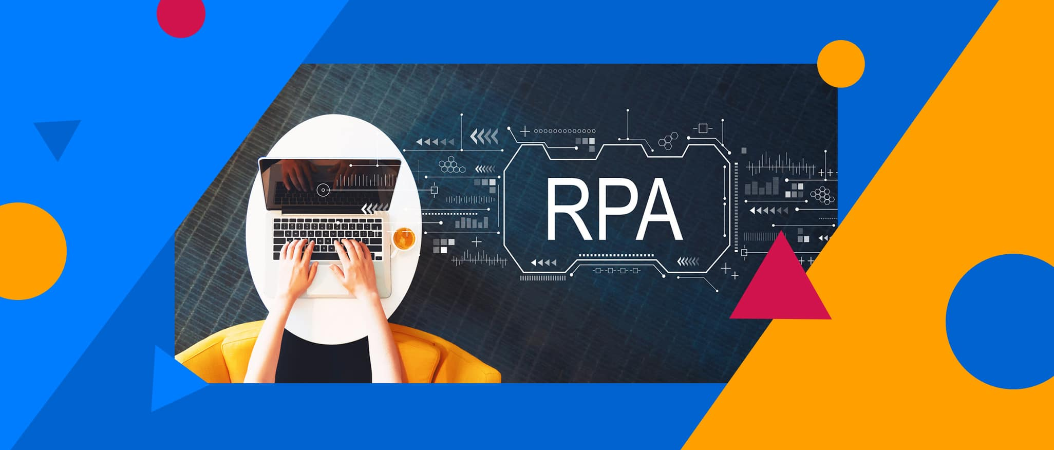 What is RPA? | Capacity